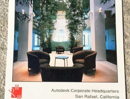 Autodesk Circa 1990
